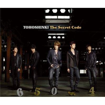 The Secret Code1