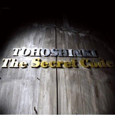 The Secret Code3