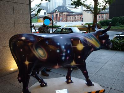 しょこたん牛