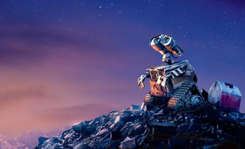 WALL・Eウォーリー イメ-ジ1