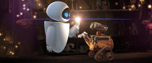 WALL・Eウォーリー イメ-ジ2
