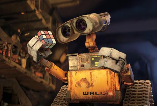 WALL・Eウォーリー イメ-ジ3