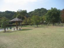 お気に入り公園風景