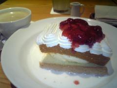 アメリカン・ショートケーキ