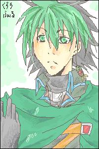 葉緑体さん