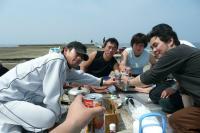 宴会スタート2008