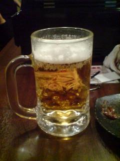 うますぎるビール