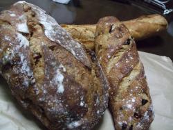 エグ・ヴィグのパン