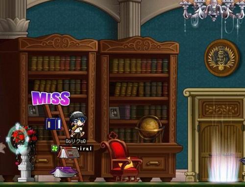 図書室??