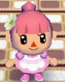 ピンクアリス