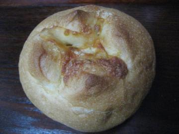 トリプルチーズ