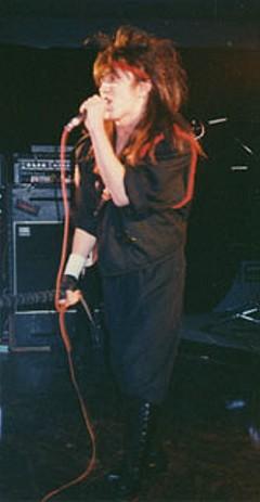 1987年 ROB