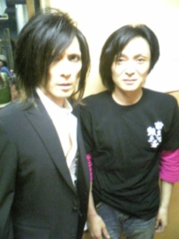 MORRIE&俺