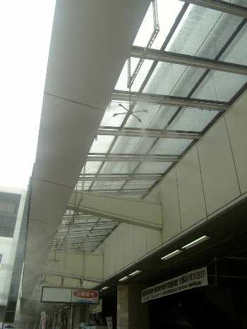 8,23熊谷駅外