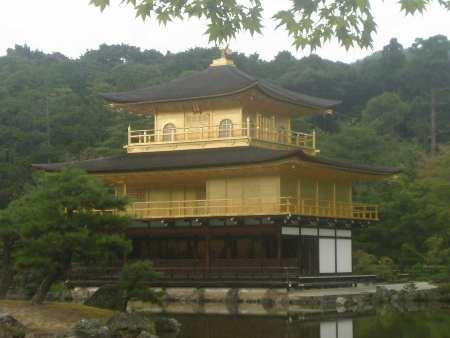 9,23金閣寺