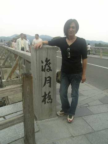 9,23渡月橋