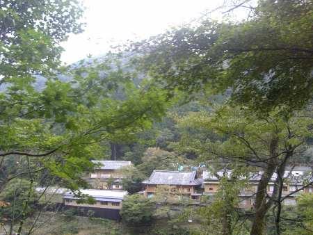 9,23嵐山温泉