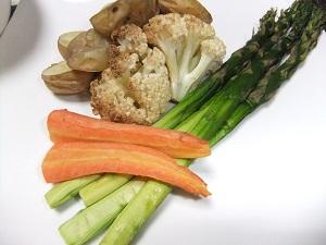 DSCF8106-焼き野菜