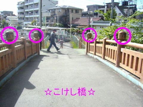 こけし橋1
