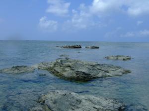 カヤマの海