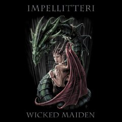 Wicked Maiden / IMPELLITTERI