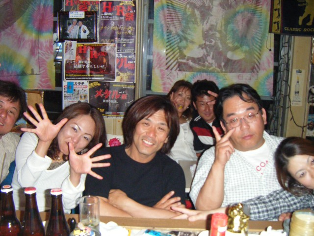 リーダー、彩、清美 002