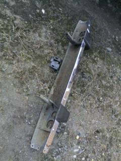 鉄屑バンパー