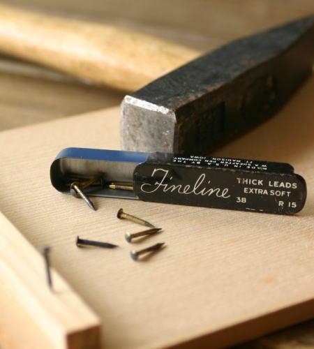 ヴィンテージ シャープペンシル用の芯 1