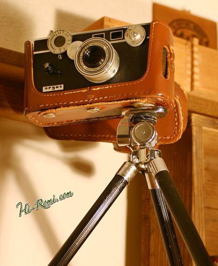 アメリカの古いカメラ 2