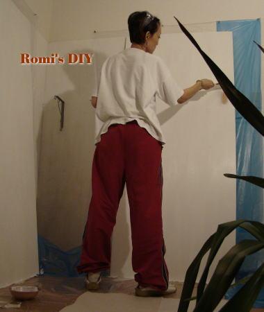 Romi's DIY 撮影ステージ 1