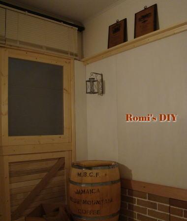 Romi's DIY 撮影ステージ 12