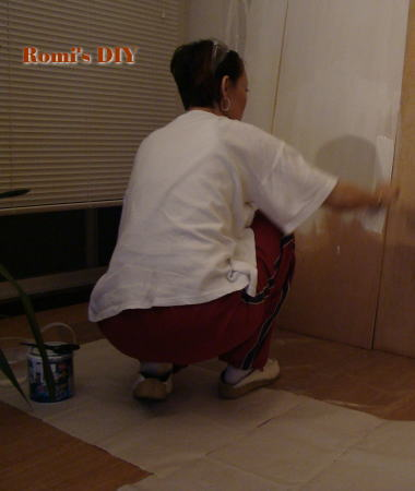 Romi's DIY 撮影ステージ 2