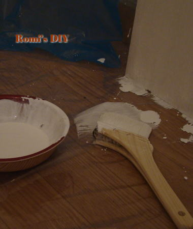Romi's DIY 撮影ステージ 3