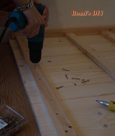 Romi's DIY 撮影ステージ 5