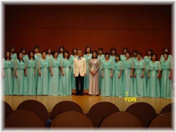 081023合唱コンサート
