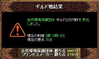 姫祭り7日目