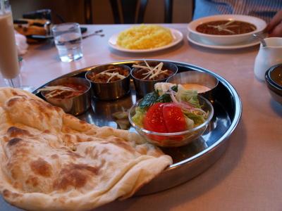 インド料理シュプラ