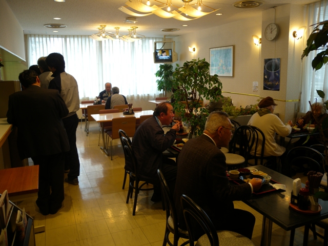 NHK食堂