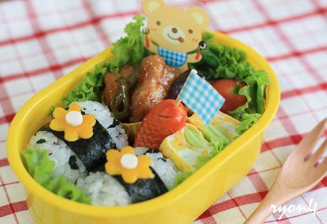 混ぜご飯おにぎり 003-12tw