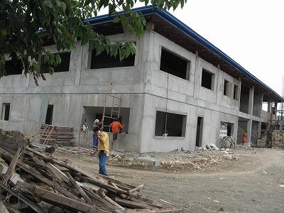 フィリンター新校舎