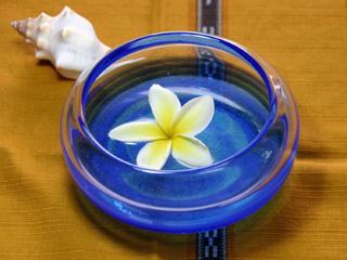 琉球ガラス,風水