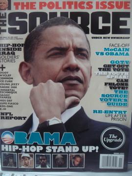 SOURCE MAG POLITICS ISSUE