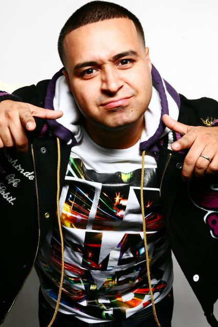 DJ CAMIO01