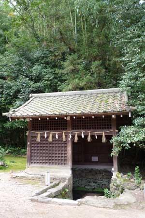 宇治上神社