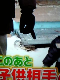 北海道ロケ1
