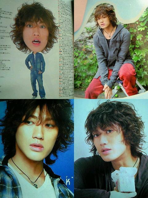2008.11 オタ誌
