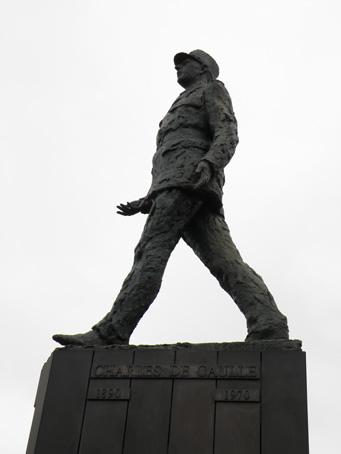 シャルル・ド・ゴール
