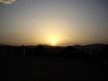 start_sunrise