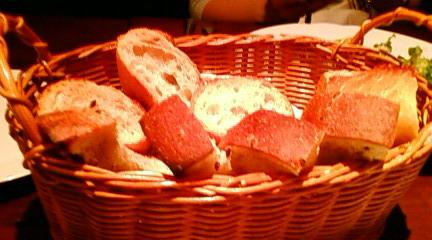 ラテールパン