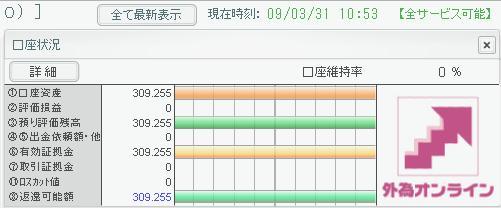 30万円達成